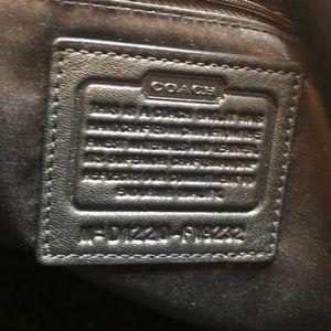 Coach Bags - Coach Signature Jacquard handbag